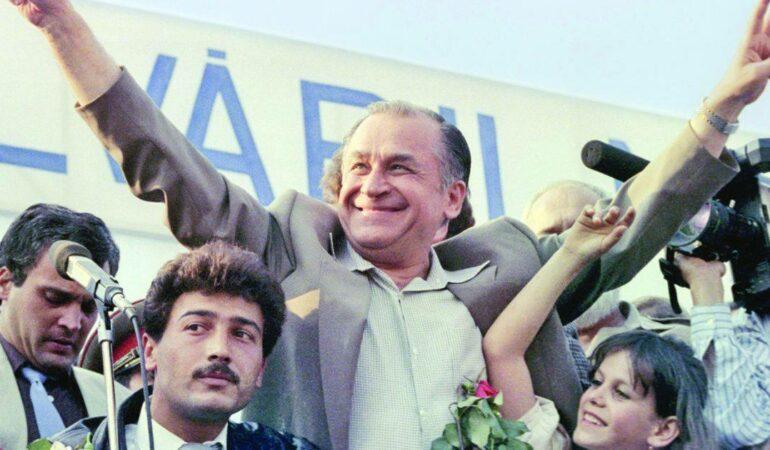 20 mai 1990 – primele alegeri libere din România