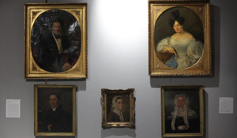 Exponate vechi de două secole la Muzeul Național al Banatului