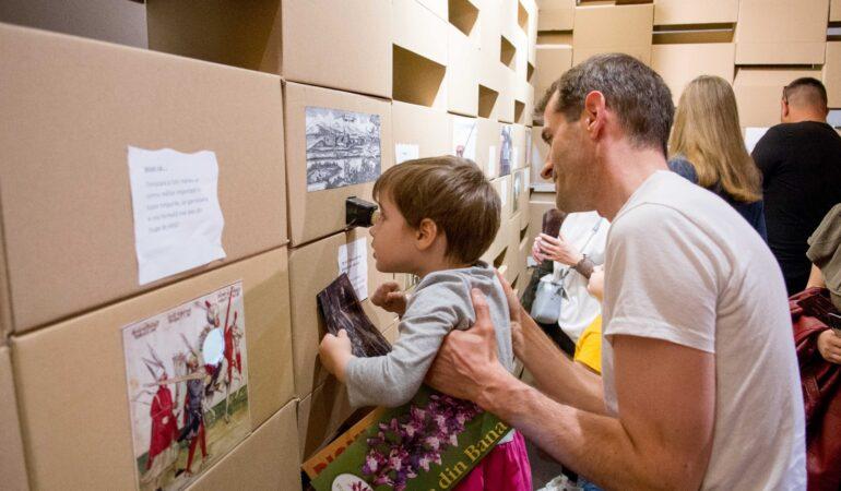 Copiii și părinții vizitează gratuit Muzeul Național al Banatului, de 1 Iunie