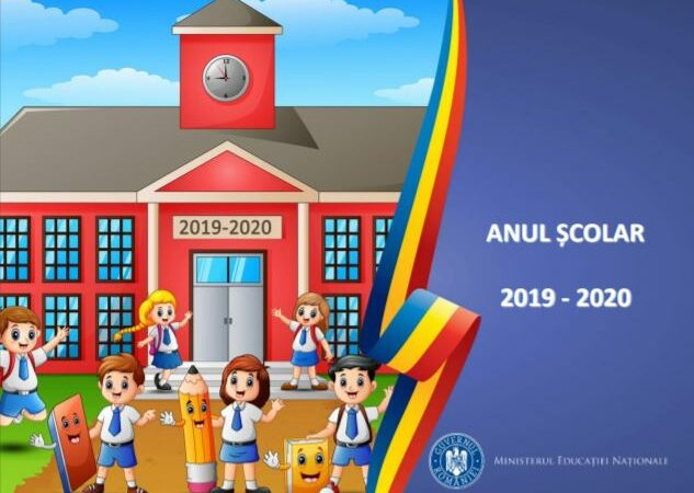 Tot ce trebuie să știți despre anul școlar 2019-2020