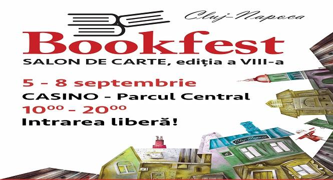 Cluj: Patru zile de sărbătoare a cărții. Lansări de carte pentru copii și transport gratuit pentru cititori