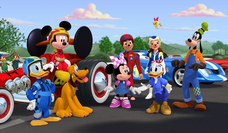 Disney Channel și Disney Junior vin cu noutăți – Vampirina, Descedenții și Dalmațienii