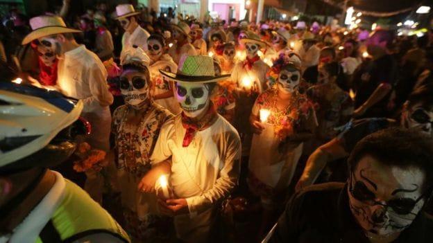 Ce înseamnă Halloween și de unde a plecat această sărbătoare