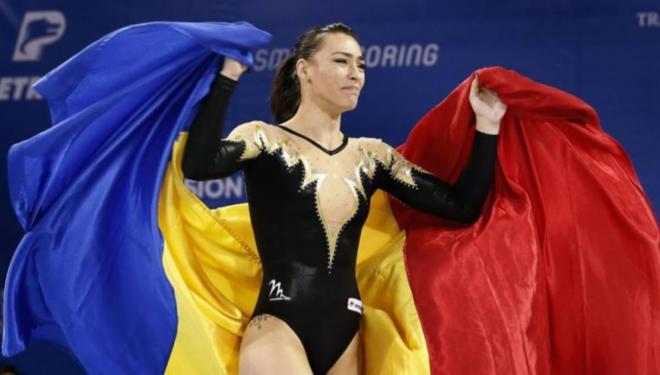 """EXCLUSIV. Cătălina Ponor: """"Sportul este dragoste și ambiție"""""""