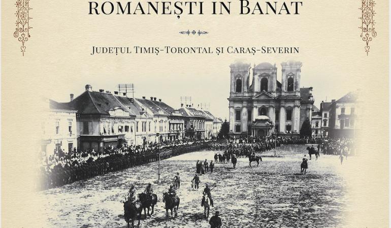 Lecție de istorie: Instaurarea Administrației Românești în Banat