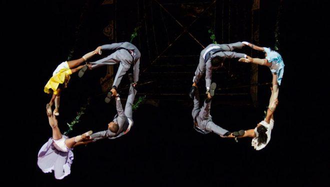 Zburători, efecte speciale, teatru la înălțime: începe FEST-FDR2019, iar spectacolele sunt gratuite