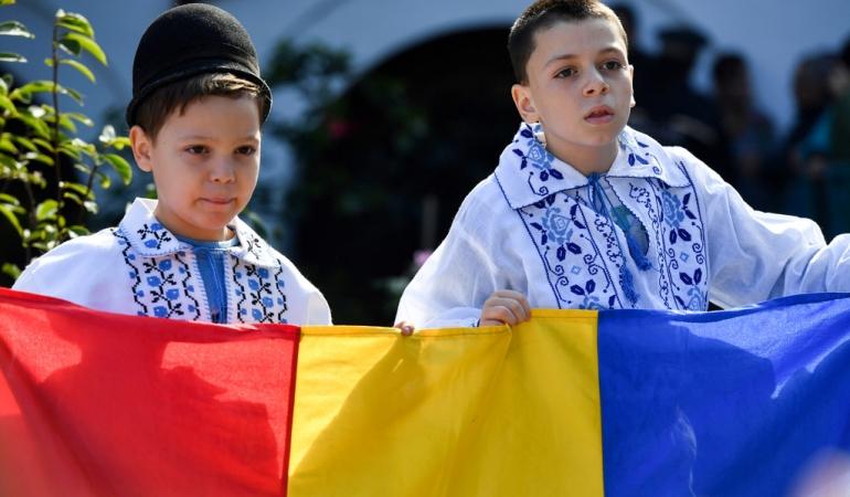 Ziua României – programul pentru copii și părinți în marile orașe
