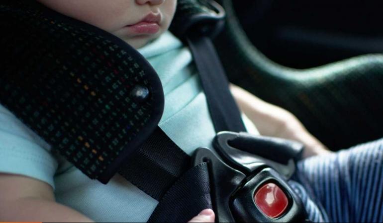 """Italia obligă părinţii să instaleze senzori """"anti uitare"""" bebeluşi în maşini"""