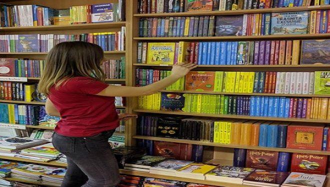 Ce cărți citesc copiii aradeni?