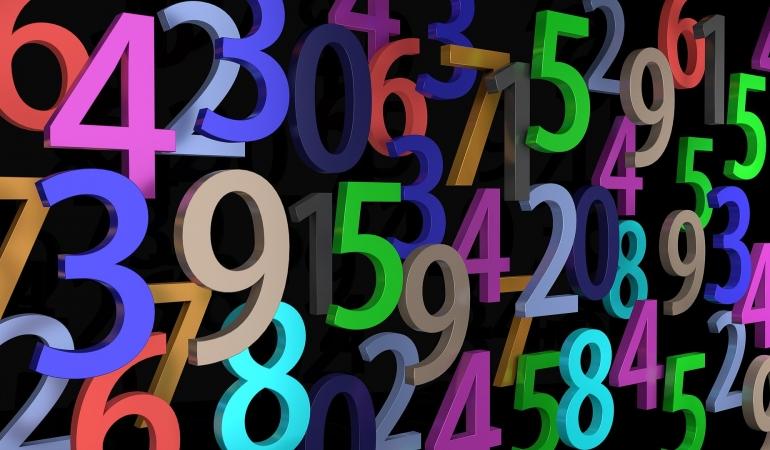 Aritmofobia – frica de numere, calcule și aritmetică