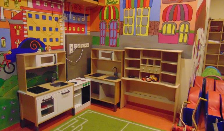 Hotelurile dotate pentru copii – o atracţie pentru părinţi
