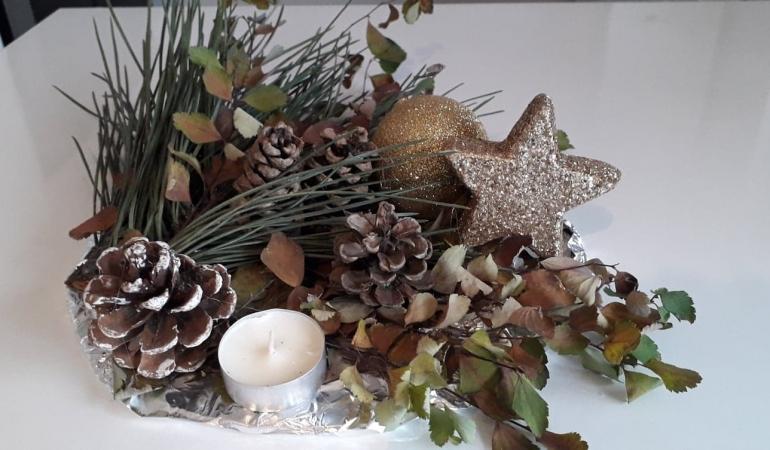 Târg de Crăciun caritabil la Arad