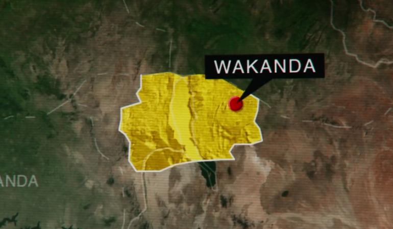 Ați auzit de Wakanda? SUA vor sa facă comerț cu măgari cu o țară fictivă din universul Marvel