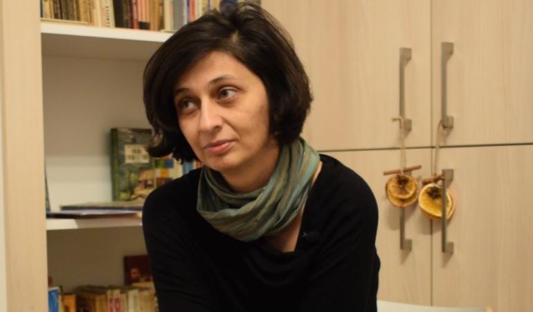 INTERVIU EXCLUSIV cu Roxana Damaschin-Țecu: UnLoc altfel