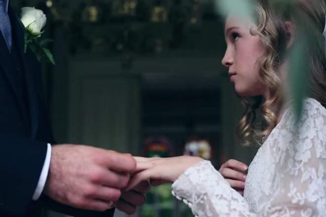 Nunţile minorilor, interzise în România? Propunere legislativă