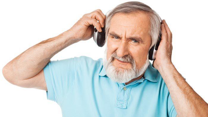 Oamenii în vârstă urăsc muzica nouă. De ce?