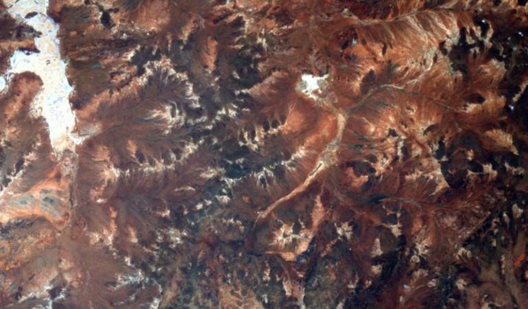 Cel mai vechi crater provocat de un asteroid, descoperit în Australia