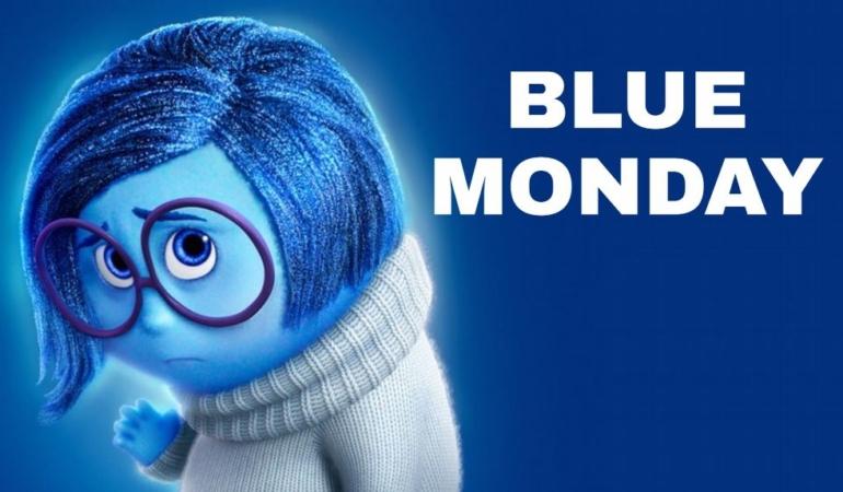 Blue Monday – cea mai tristă zi din an