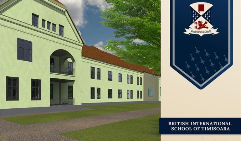 British International School of Timișoara a primit acreditarea COBIS. Ce înseamnă asta?