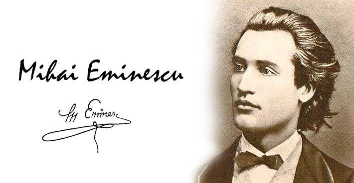 15 ianuarie – Ziua Culturii Naționale. Despre Mihai Eminescu, poetul pus pe glume