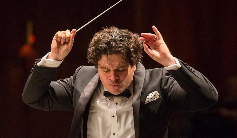 Cristian Măcelaru – al doilea dirijor român premiat cu Grammy
