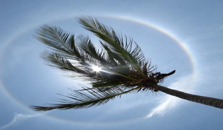 Curcubeul – fenomen natural spectaculos. Ce este ROGVAIV și cum putem face noi un curcubeu acasa?