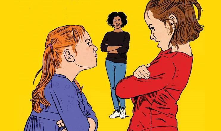 Motivele certurilor dintre copii. Psihologul ne învață cum să le gestionăm