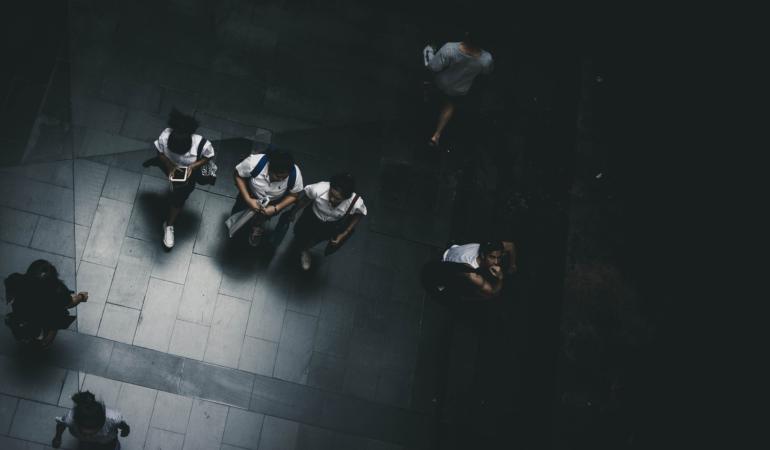 """Elevii au pornit """"revoluția"""". Vor să iasă afară din școli, în pauze"""