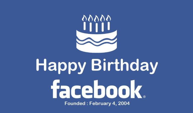 La mulți ani Facebook! 16 ani de socializare online.