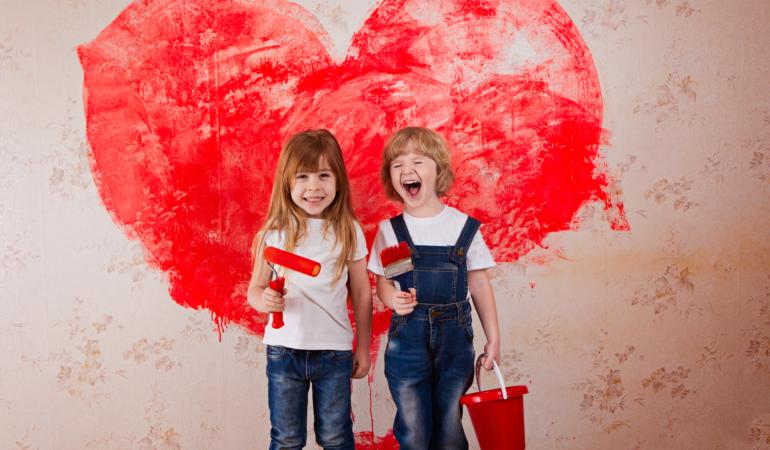 Valentine`s Day, Lupercalia, Dragobete. Ce fac adolescenții în această zi?