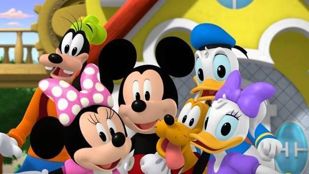 """Mickey Mouse revine la Disney Junior în """"Aventuri încurcate"""" din 3 februarie"""
