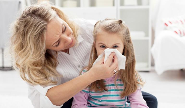 137 de școli și grădinițe sunt închise din cauza gripei