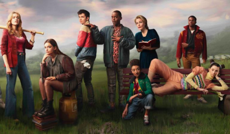 Util sau nu? Un nou sezon din serialul care le răspunde adolescenților la cele mai intime întrebări, pe Netflix