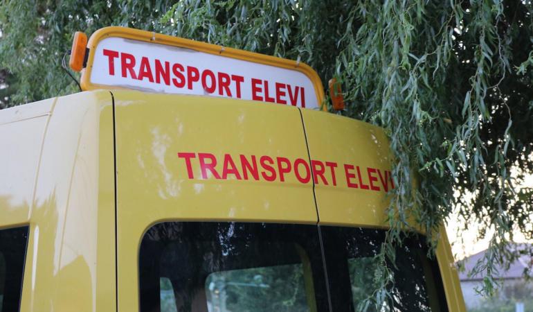 Vești bune pentru liceeni. Transportul va fi decontat.