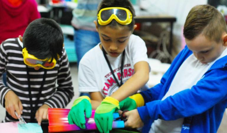 eematico – știință prin joacă pentru copii. Răspunsuri serioase la întrebări haioase