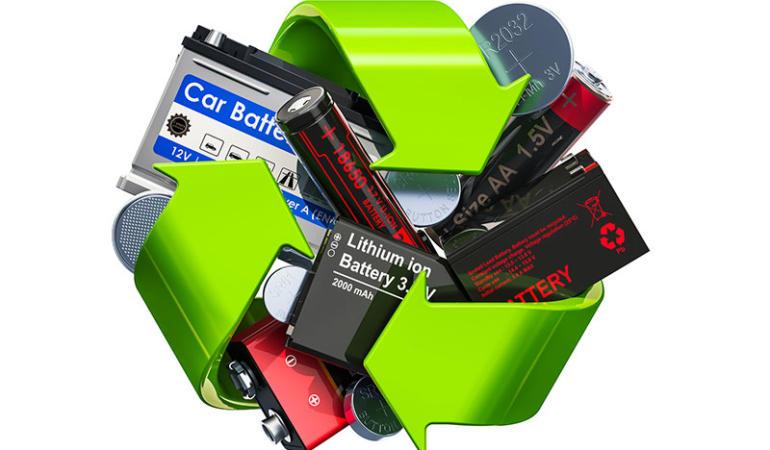 Campanie de reciclare a bateriilor! Cum combatem poluarea