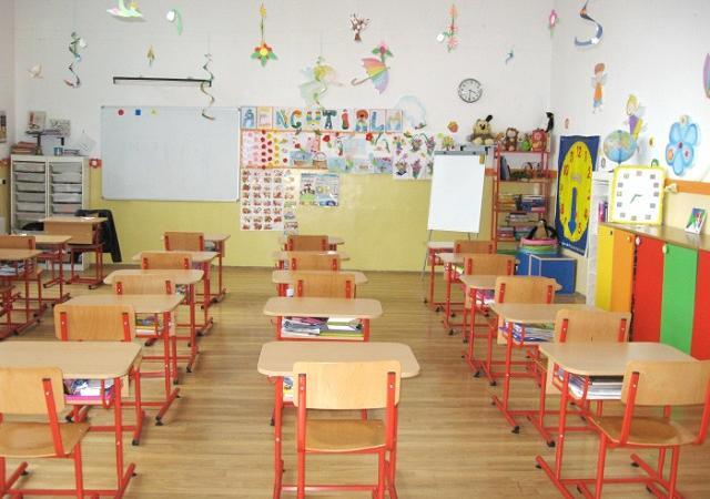 Lista școlilor închise din cauza gripei. 2.555 de elevi  afectați