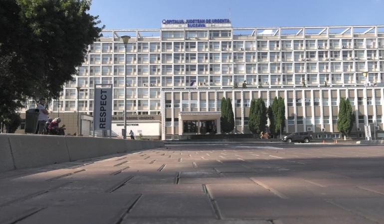 La Suceava se construiește un spital pentru copii. Nu a mai existat până acum