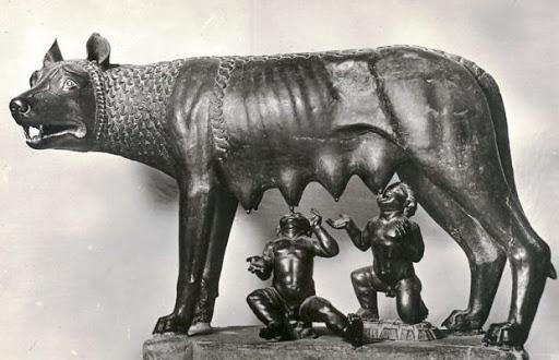 """Arheologii au găsit """"mormântul"""" lui Romulus, întemeietorul Romei"""