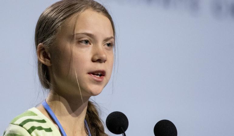 Activista de 17 ani Greta Thunberg – propusă din nou pentru Premiul Nobel pentru Pace