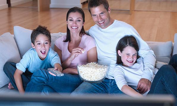 Filme de văzut în familie