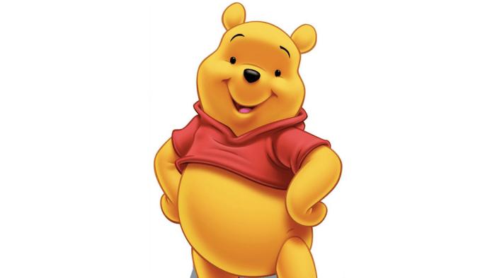 Povestea lui Winnie the Pooh