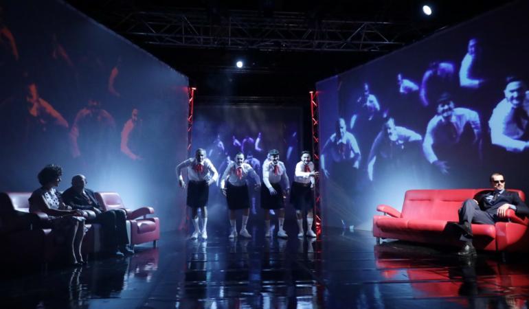 Teatrul Național din Timișoara vă invită la teatru… de acasă