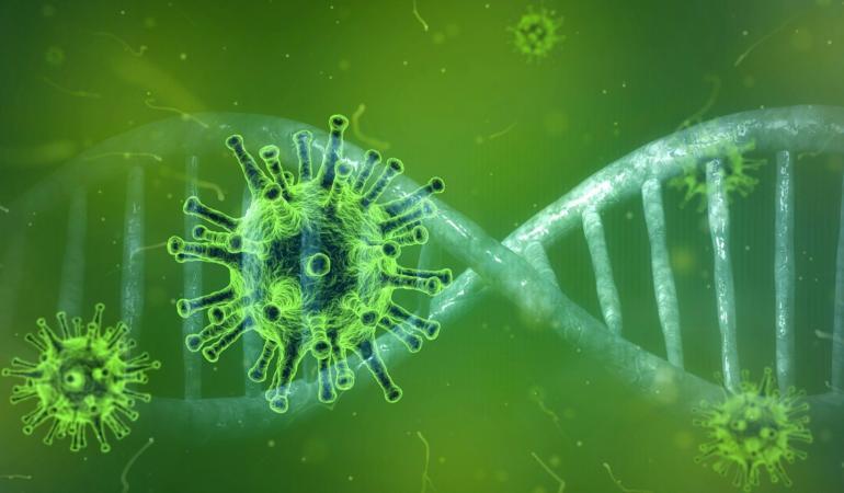 Vacanță forțată pentru colegii elevului infectat cu coronavirus