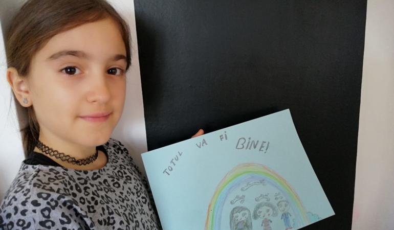Ce idei trăznite au copiii despre coronavirus