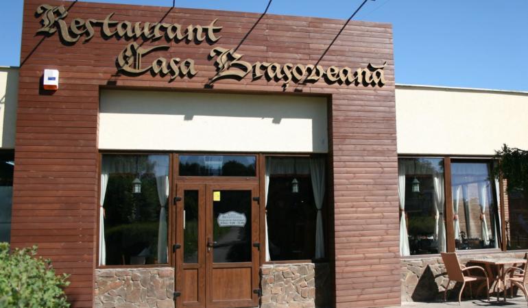 CAMPANIA ȘTIRI POZITIVE. Un restaurant din Brașov livrează gratuit mâncare caldă persoanelor izolate