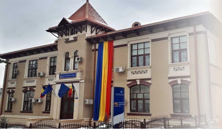 La Iași, Școala ALTFEL, de acasă:  în familie ne dezvoltăm, stăm acasă și ne protejăm!