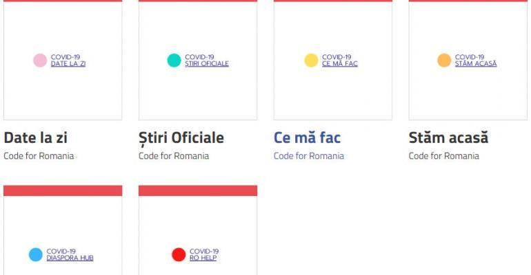 cemafac.ro – O nouă platformă interactivă despre COVID-19. Sfaturi pentru părinţi și copii