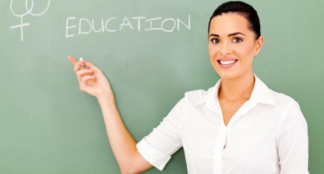 Profilul profesorului ideal. Ministerul Educației vă întreabă