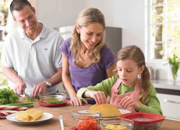 Gătitul în familie – cel mai bun remediu antistres